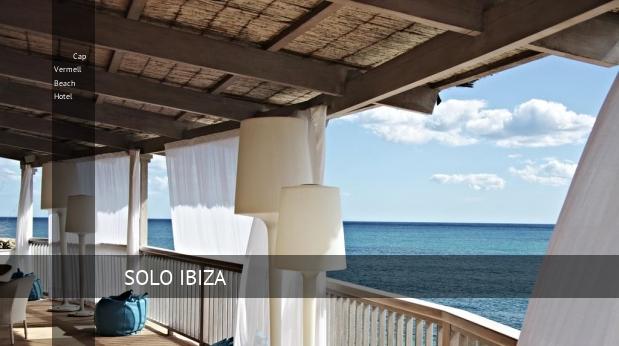 Hotel Cap Vermell Beach Hotel