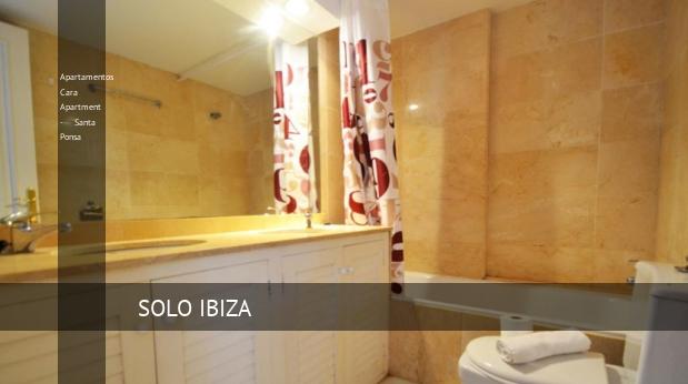 Apartamentos Cara Apartment - Santa Ponsa reverva