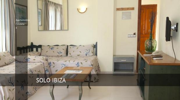 Apartamentos Carabela Il booking