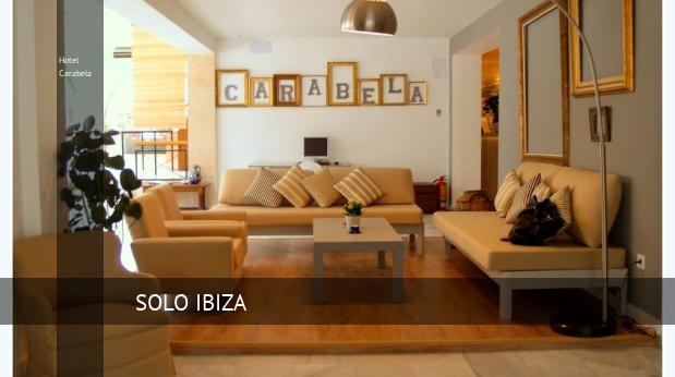Hotel Carabela booking