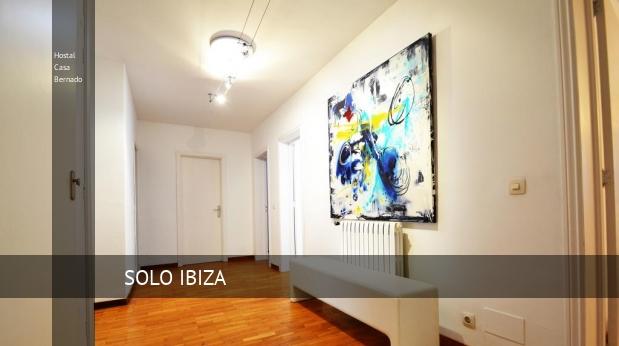Hostal Casa Bernado booking