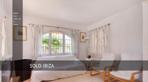 Hostal Casa Costa de La Calma booking
