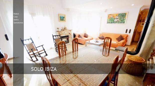 Hostal Casa Delfin - Sometimes booking