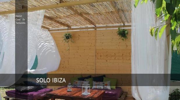 Hostal Casa Es Tamarells booking
