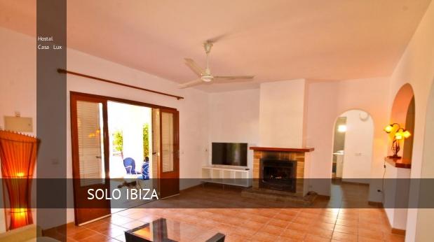 Hostal Casa Lux booking