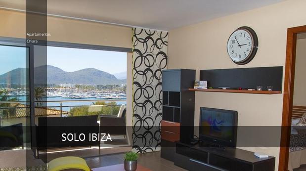 Apartamentos Chiara reverva