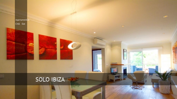Apartamentos Chill Out booking