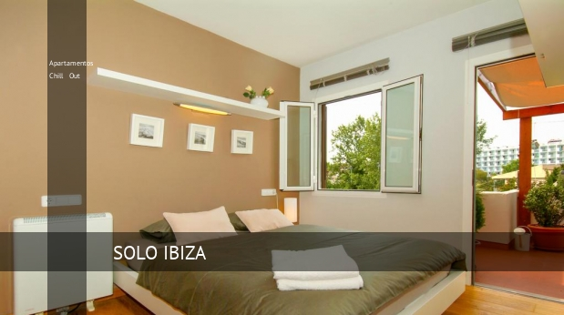 Apartamentos Chill Out