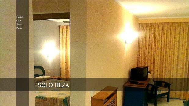 Hostal Club Santa Ponsa booking