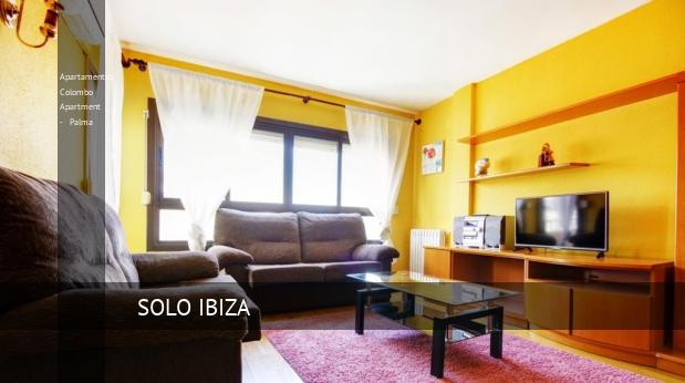 Apartamentos Colombo Apartment - Palma reverva