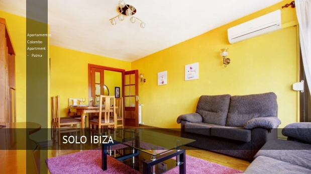 Colombo Apartment - Palma