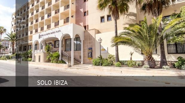 Hotel Complejo La Santa María