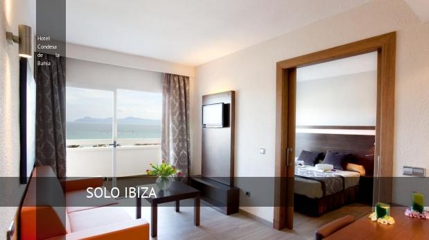Hotel Condesa de la Bahía booking