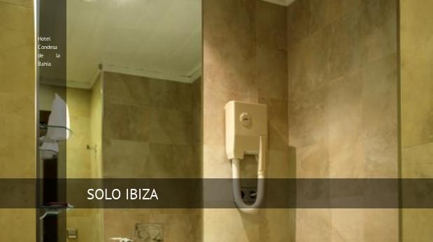 Hotel Condesa de la Bahía reservas