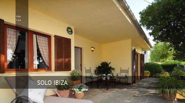Villa Cora booking