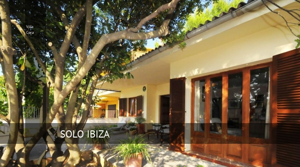 Villa Cora opiniones