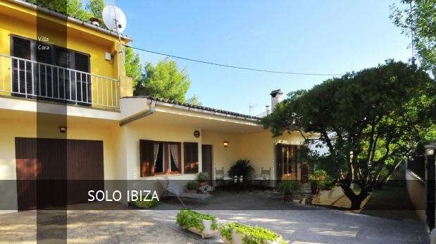 Villa Cora reverva