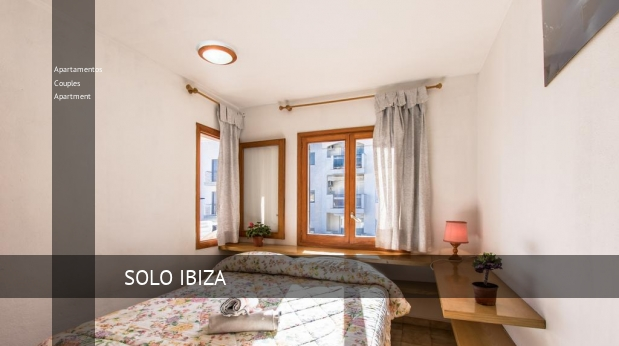 Apartamentos Couples Apartment opiniones