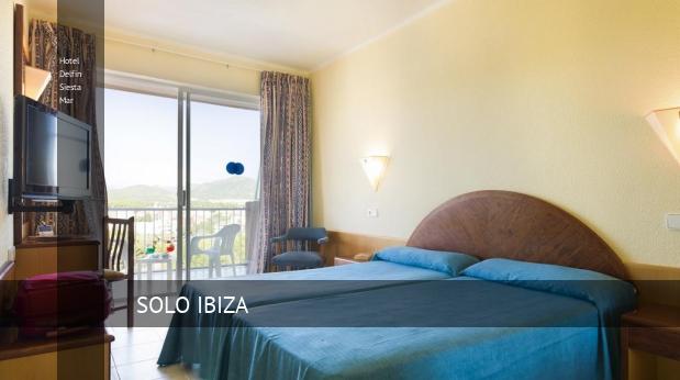 Hotel Delfin Siesta Mar barato