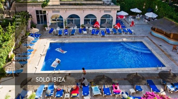 Hotel Delfin Siesta Mar baratos