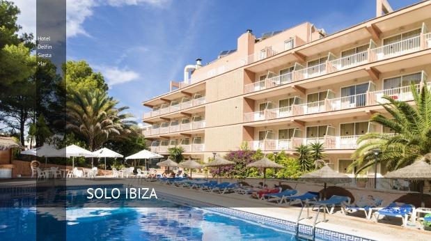 Hotel Delfin Siesta Mar booking