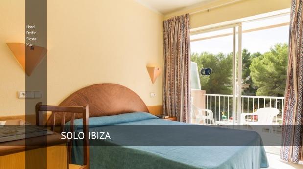 Hotel Delfin Siesta Mar reverva