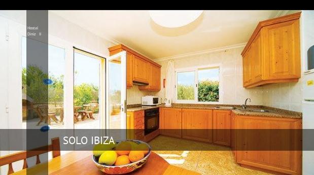 Hostal Diniz II booking