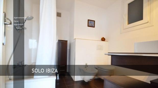 Apartamentos Doria Apartment - Palma opiniones