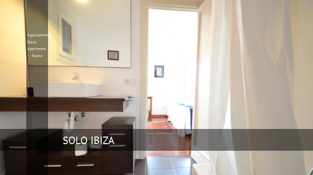 Apartamentos Doria Apartment - Palma reverva