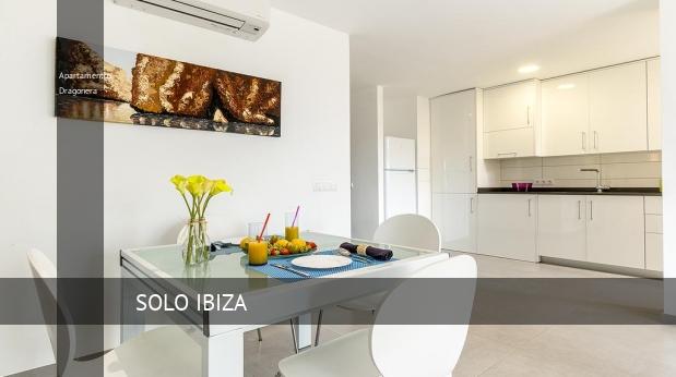 Apartamentos Dragonera booking