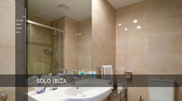 Eix Alcudia Hotel - Solo Adultos barato