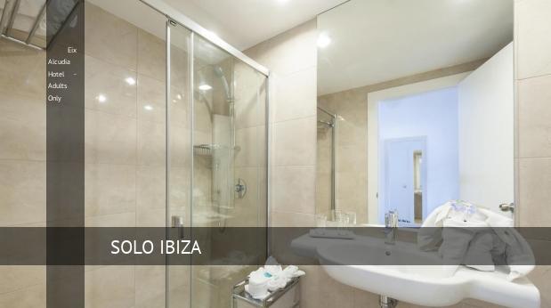 Eix Alcudia Hotel - Solo Adultos booking