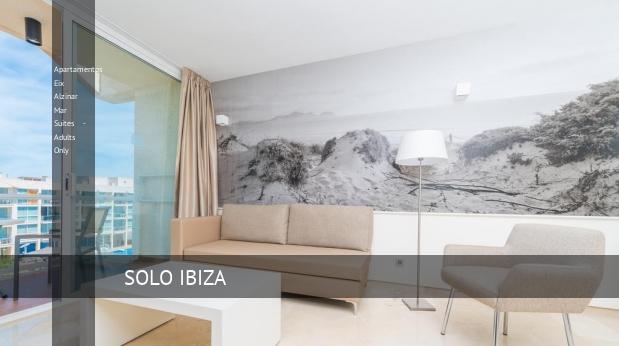Apartamentos Eix Alzinar Mar Suites - Solo Adultos reservas