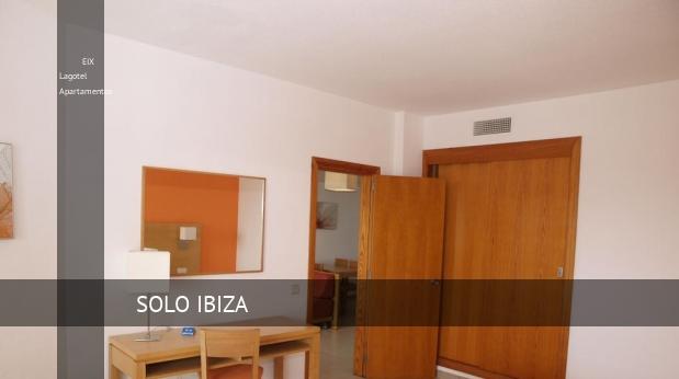 EIX Lagotel Apartamentos booking