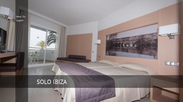 Hotel Eix Lagotel baratos