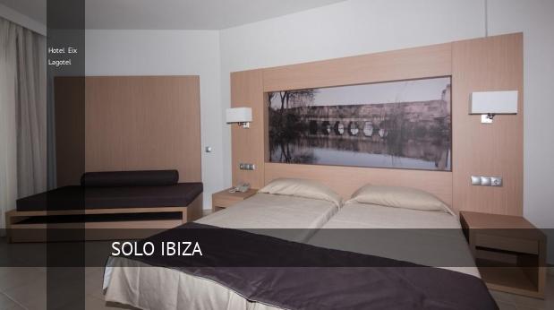 Hotel Eix Lagotel oferta