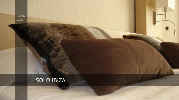 Hotel Eix Lagotel opiniones