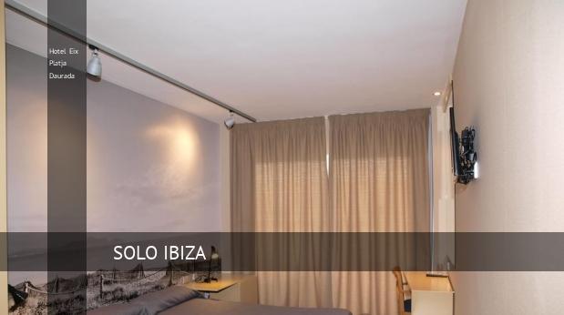 Hotel Eix Platja Daurada booking