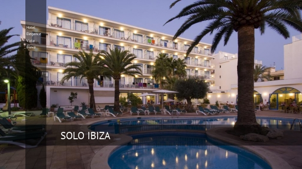 Hotel Elegance Vista Blava booking