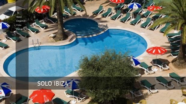 Hotel Elegance Vista Blava reservas