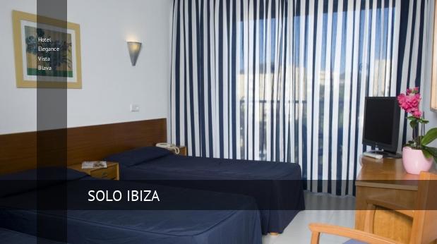 Hotel Elegance Vista Blava reverva