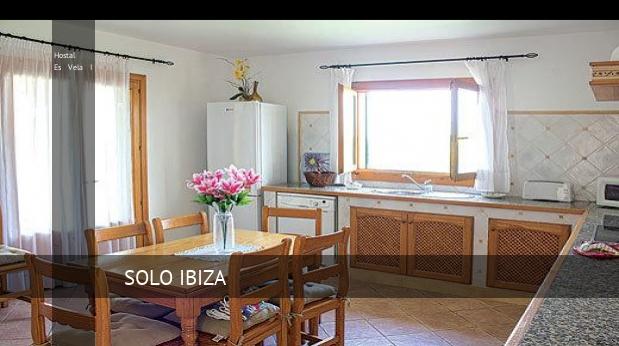 Hostal Es Vela I booking
