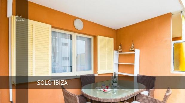 Hotel Escotilla reverva