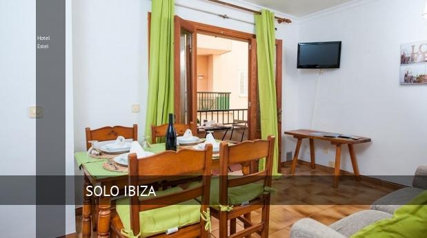 Hotel Estel booking