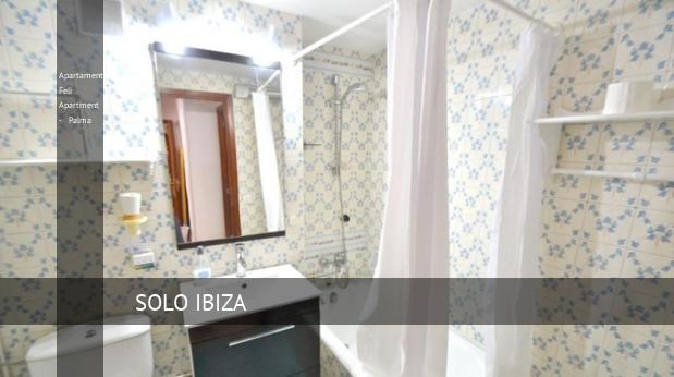 Apartamentos Feli Apartment - Palma reverva