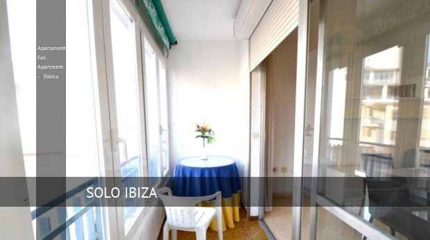 Feli Apartment - Palma