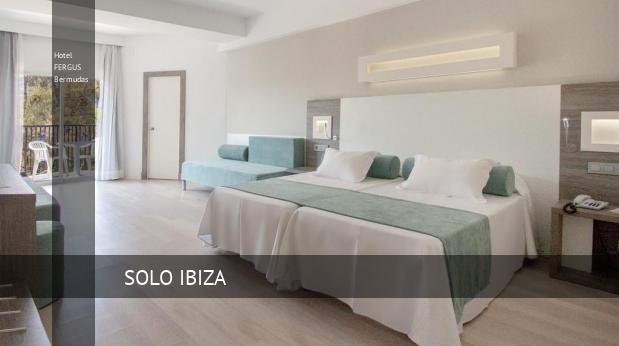 Hotel FERGUS Bermudas ofertas