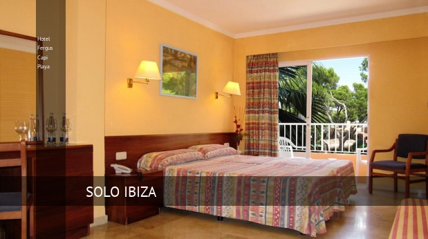 Hotel Fergus Capi Playa barato
