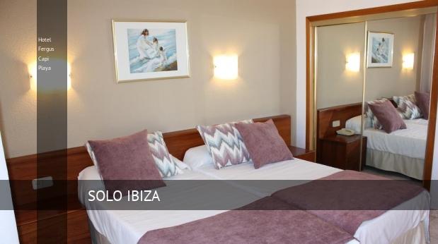 Hotel Fergus Capi Playa baratos