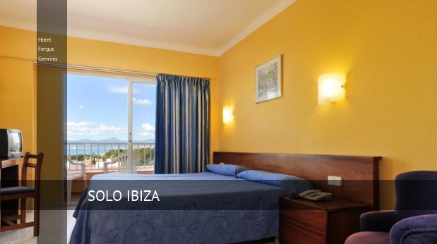 Hotel Fergus Geminis booking